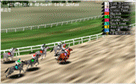 Free Horse Racing Game - Example 1