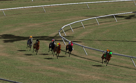 Horse Racing Games Free to Play