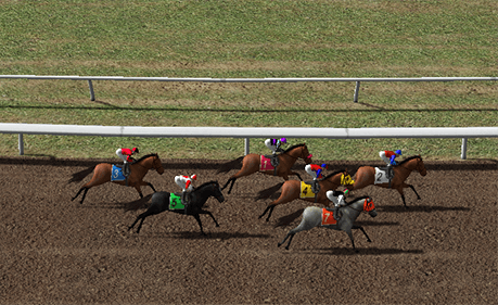 Virtual Racing Games for Horse Lovers